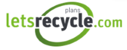 logo letsrecycle