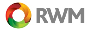 logo rwm